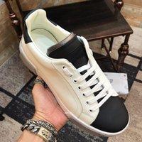 2021 Moda Doodle Mens 18 Tasarımcı Ayakkabı Portofino Sneakers Baskılı Platformda Sneaker Beyaz Ayakkabı Casual erkek Paten Shoesb