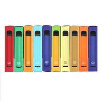 Dernière barre vitaueuse 88 couleurs de 88 couleurs Plus de barres de vape jetables PLUS 3.2ML POD POD 550MAH POD 550MAH Style Portable Dispositif jetable