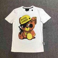 21ss Erkekler Kadınlar Kadınlar Tasarımcısı Kafatası Elmas T Shirt Lüks PP Tshirt Hoodie Ceket Şort Tee Gömlek Ceketler Kot Jersey Kemerler Ayakkabı Çanta 03