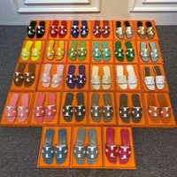 Con caja! Venda Well Well Diseyer Sandalias de alta calidad Sandalias de zapatos de zapatos planos Zapatos de baloncesto Zapatos Casuales Zapatos Casuales Flip Flops por Shoe10 01