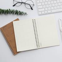 Notepads Planner 2021 Spiral Notebook Daily Memos Cuaderno Cute Weekly Agenda Libretas Cuadernos Y Stationery Carnet Cahier