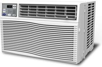 Gree 8000/10000/12000 BTU Window Air Conditioner , Remote Control, 3 in 1 Mini AC with Cooling, Dehumidifier, Fan functions, Quiet Unit for Rooms up to 350 Sq.ft.