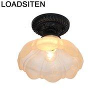 천장 조명 Colgante Moderna Luminaire Plafond Lamp Plafon Deckenleuchten 산업용 장식 룸 드 Plafonnier Lampara Techo Light