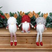 Новый Рождественский Рождественский Рождественские украшения для дома 2021 Рождественский орнамент Navidad Noel Рождественские подарки Новый год 2022