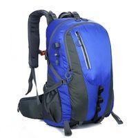 Winmax Сумки на открытом воздухе Campinghiking рюкзаки Menwomen альпинизм охотничьего путешествия рюкзак большой емкостью водонепроницаемая спортивная сумка