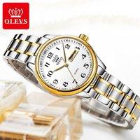 Lüks erkek ve kadın Saatler Tasarımcı Marka Saatler R Femmes, Klasik, Tanche, Bilezik EN Acier InoxyDable, Mode, Cadeau, Horloge