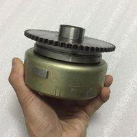 Мотоцикл Lifan CG125 150 Магнитный двигатель Qianjiang QJ125 Rotor стальной начальный диск за пределами шин колес сцепления