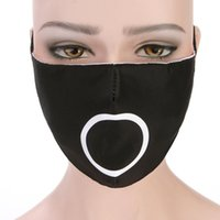 DHL SHIP 10 Styles Squid Game Washable Personality Face Mask Fashion Mouth Masks Numbers Round Square Triangle X2113B