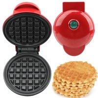 التوصيل مصغرة الهراء وعاء عموم eggette آلة إفطار كهربائي وافل صانع فقاعة البيض كعكة فرن قوالب الخبز قوالب