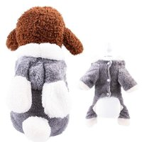 Dog Apparel Elk Pet Dogs Christmas Wing Hooded Clothes Cat Sweater Coat Winter Jacket For Products Home