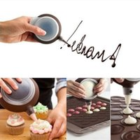 Silicone Macaroon Baking Mold Pot Sheet Mat Nozzles Set Oven DIY Silk Flower Decorative Cake Muffin Pastry Mould Rolling Pins & Boards