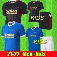 2020 England Angleterre maillot de foot 2021 football shirt soccer jersey équipe nationale KANE STERLING RASHFORD SANCHO  hommes + enfants kit ensemble chemise uniforme