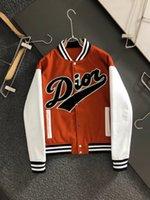 2021ss spring and summer new high grade cotton shirt Men's hoodie Suit pants Casual Fashion jacket Color stripe print sweatshirt Size: s-xxxl Color: black white 736
