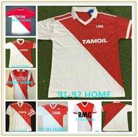 1977 1982 Versão Retro Monaco Tuybens Soccer Jersey 1999-2000 Home Dalger Vintage 96-97 Como Ben Yedder Jovetic Golovin Flocage Jorge