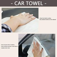 Spray Bottle Car Cleaning Tools Natural Chamois Leather Wash Cloth Genuine Suede Absorbent Quick Dry Towel Sponge