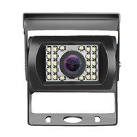 Caméras Caméras Caméra Caméra Caméra de bus, camion imperméable Inverser la caméra de vision nocturne infrarouge