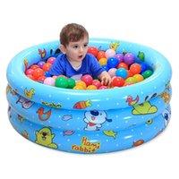 جودة عالية الطفل حمام السباحة كبيرة نفخ لعب المياه لعبة الأطفال في بيع الملحقات