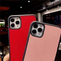 Mode-Designer-Telefon-Hüllen für iPhone 13 13.pro 12 11 PRO MAX XS XR XSMAX 8PLUS geprägte Leder-Luxus-Mobiltelefonabdeckung mit Galaxie-Anmerkung 20 Ultra S21 S20 S10 plus Note10