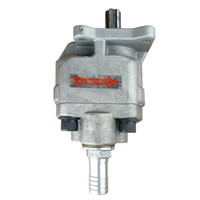Pompa ingranacata idraulica CBD F550 ad alta pressione 1-25 mpa Caricatore per escavatore per trattori agricoli
