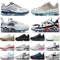 2021 fashion 360 EVO 360s men women running shoes big size 13 triple black Multi white laser stone blue Pure Platinum Evolution of Icons trainers sports sneakers