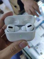 100% Ruído Cancelar ANC TWS Fones de ouvido GPS Renomear Pro Pop Up Janela Bluetooth Headphone Paring Caixa de carregamento sem fio