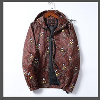 2021 Topstoney Spring and Automne Style Loose Top Hommes Soft Shell Jacket manteau Mode Multicolore Full LetterMens Jacket Bat Hoodies Sweatshirts
