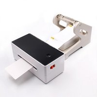 Printers Labeling Machine Barcode Sticker Waybill Label Thermal Printer USB Bluetooth Wireless Express Printing Fast