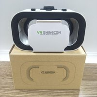 VR صندوق 3DVR زجاج 2 جيل نظارات الواقع الافتراضي