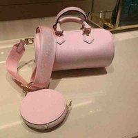 2021 Nova Moda Arco Forma Bolsa Designers Mulheres Sacola Luxurys Shoulder Bags