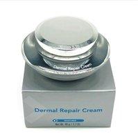 Dermal Repair Cream 48g Facial Creme 1.7oz Moisturize Face Creams Womens Beauty Skincare Lotion high quality Fast free ship
