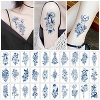 Tattoos Sticker Waterproof various 30styles Tattoo Men Women...