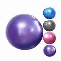 요가 볼 체육관 균형 조련사 55cm 65cm 75cm 운동, 피트니스, 안정성, 균형, 임신 체조 YJQ04