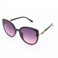 여성 선글라스 고양이 눈 여자 패션 안경 남자 야외 선글라스 그린 소네벤 브릴 핑크 Occhiali 다 유일 보라색 타원형 Eyeglass3692Eyegla des Lunettes de Soleil