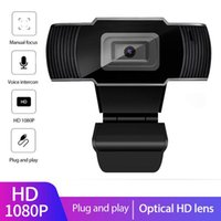 HD 1080P Web Camera 5MP Webcam USB3.0 Auto Focus Call with Mic Computer PC Laptop Video Conferencing Netmeeting