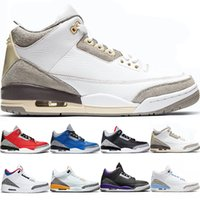 Basketball Shoes For Men White Grey Black Cement Varsity Roy...