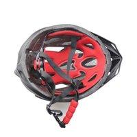 Caschi in bicicletta Castelli per casco sigillati Soggetti in spugna per bicicletta elettrica per motocicli elettrici fodera di protezione interiore
