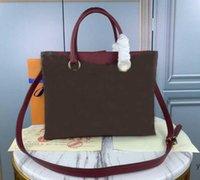 Kaliteli kadın tasarımcı çanta eğlence kılıf omuz çantası üst yüksek kapasiteli Nehir kenarı Crossbody Moda Cüzdan Çanta Çantalar POCH YW