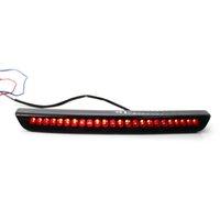 Drittes High Car Mount Bremslicht 3RD rote LED-Rücklicht-Teilen für Land Rover-Range Rover Sport Evoque 2010-2013 LR020147