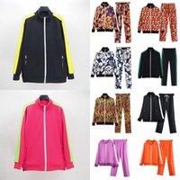 Marque Femme Tracksuits Designers Vêtements Veste Veste Sportswear Sweats Sweats Sweatshirts Mens Tracksuit Manteaux ou Pantalons Vêtements Euro Taille S-XL 01 22kp #