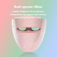 massagers Photon skin rejuvenation instrument beauty mask led machine spectrometer