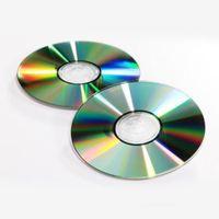Neue gute Qualität leere Festplatten DVD-Filme US-Version UK-Versionsregion 1 2 Schneller Versand