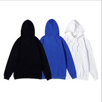 Fall 2021 Fashion designer High-end Men's Hoodie Women's Hoodies Cotton and fleece S-XXL Asia Code Comfortable Personality trend Luxury Long sleeves high quality