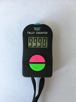 Hand Held Electronic Digital Tally Counter Clicker Security Sports Gym School ADD/SUBTRACT MODEL Counters