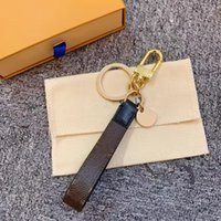Marke Keychain S Mode Schlüssel Schnalle Geldbörse Anhänger Taschen Hund Design Puppenketten Keybuckle 2 Farbe Top Qualität