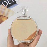 High-End-Qualität Parfüm für Frauenchancen Rosa Gelb grünes Parfum-Spray Eau Tender 100ml Dauerhafter Duft Schnelle Lieferung
