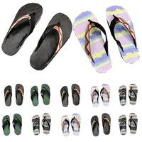 Slipper Men Shoes Luxurys Sandals Women Fashion Designers Slides Flip Flops Paris Summer Beach Sexy Embr ZBW DIOR GUCCI YEEZY