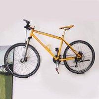 Conjunto de alta qualidade Bike Garage Rack Mount Mount Ciclismo Armazenamento Ganchos de Metal Sólido Veículo Estrada Ferramentas de Caminhão de Carro