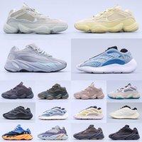 Mens Kanye 700 Srphym Karbon Teal Azael Kyanite 500 Bayan V3 Geode Ataderia V2 Koşu Ayakkabıları Mnvn Alvah Hastane Mavi Kemik Tephra Vanta Sneakers