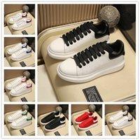 [Orijinal Kutu + Çorap] Luxurys Tasarımcılar Erkekler Kadınlar Beyaz Ayakkabı Espadrilles Flats Platformu Büyük Boy En Kaliteli Espadrille Düz Sneakers Boyutu 36-45