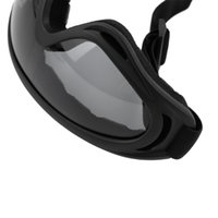 UV Snowboard Motocross Motorcycle Protection Ski Bike ATV Off-road Goggles FITS OVER